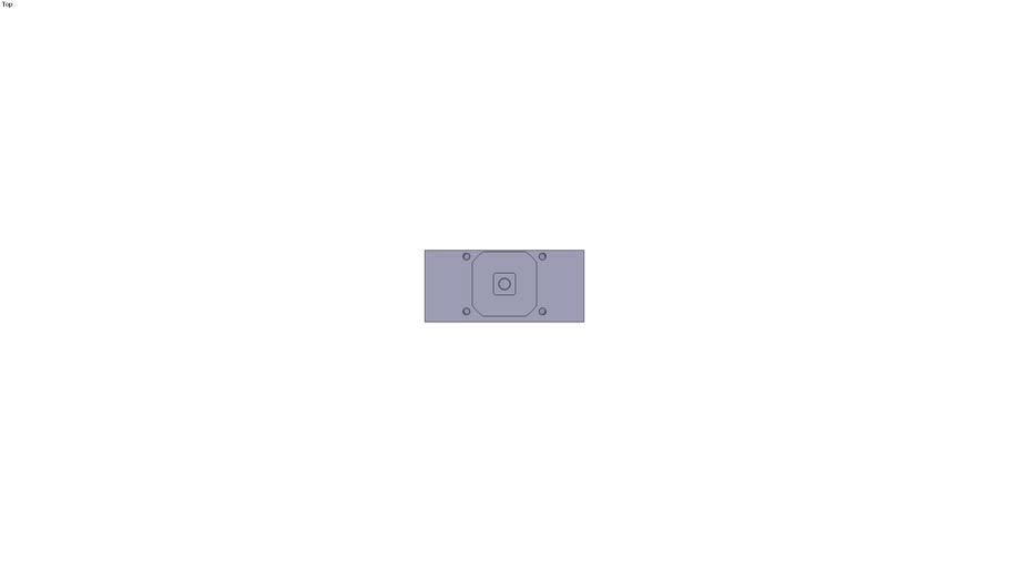 Table linéaire série 75 - Type LVP course...par vis à billes à filet roulé 8 x 1