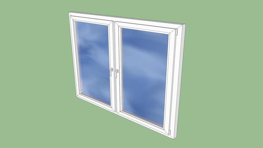 Окно 1800х1350