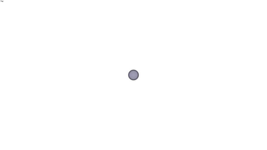Threaded dowel pin Ø16 x 80 mm