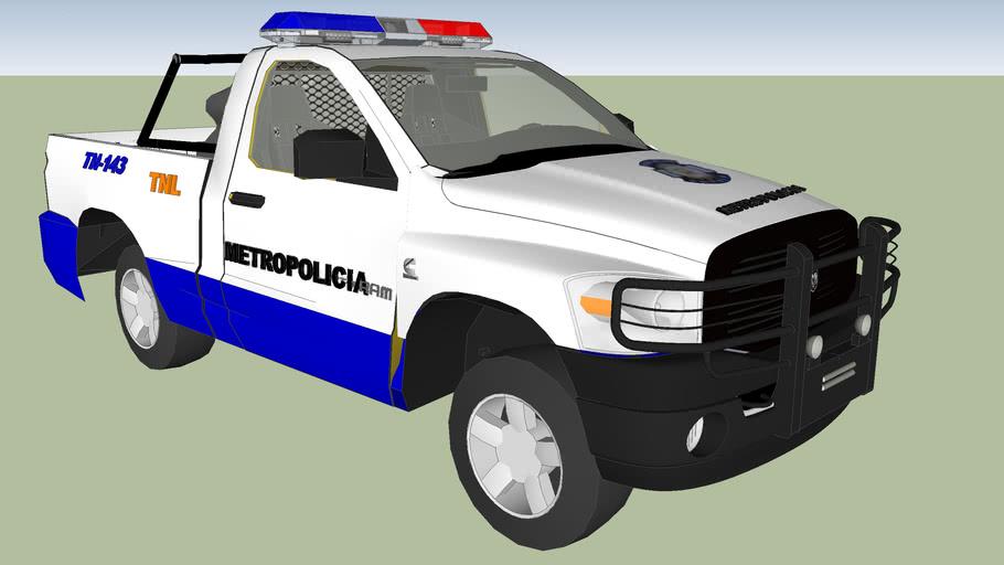 patrulla de policia municipal de tonala jalisco mexico