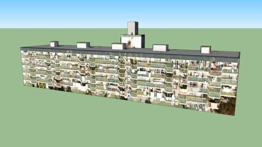 Building in 日本廣島縣廣島