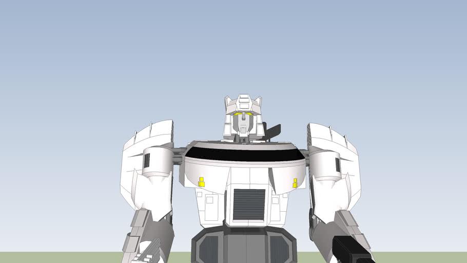 Custom Autobot-Feedback