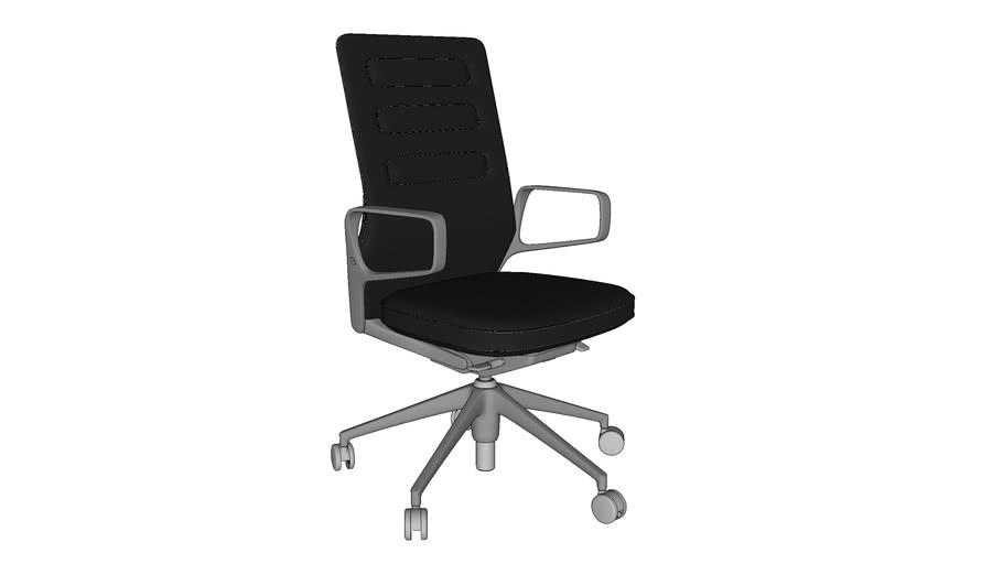 Cadeira Rodinha 23