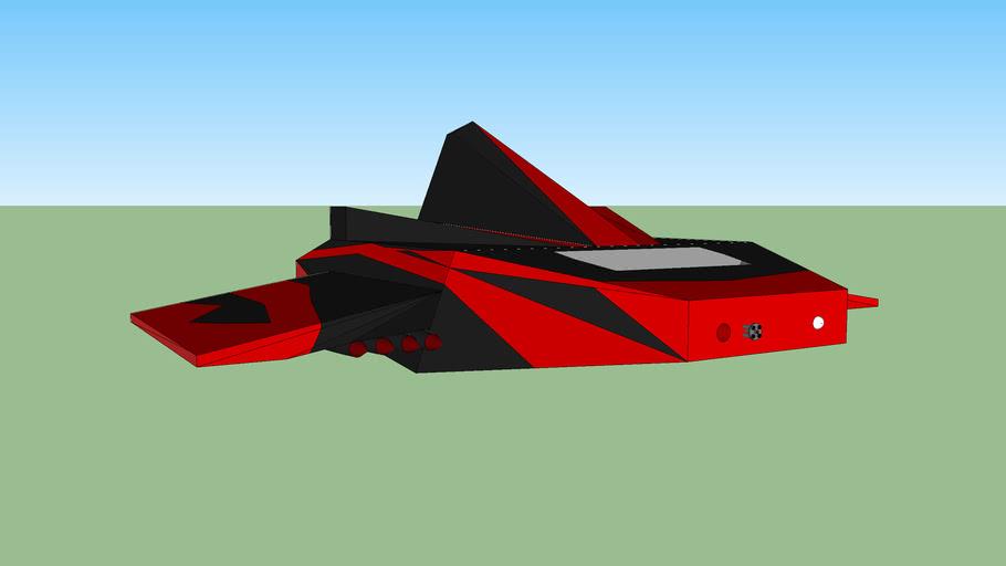 NRL V/K ISB-234 'Super Sturgeon'