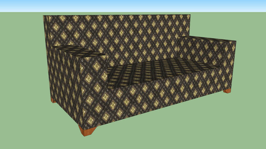 Couch Remodeled
