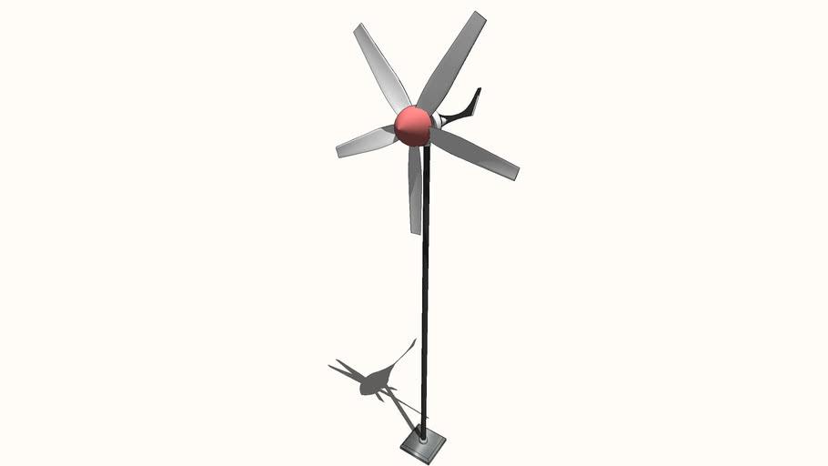 wind prop