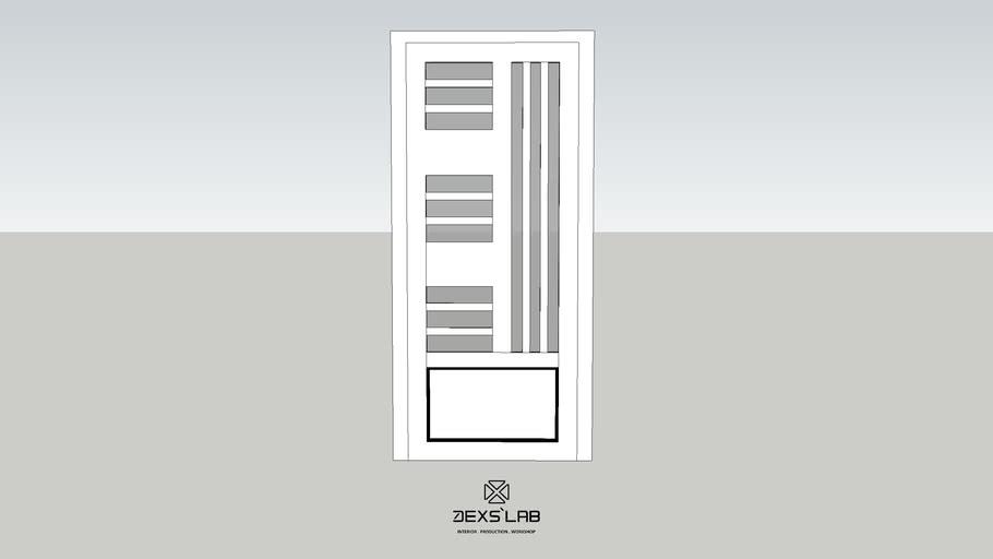 Door Type 04