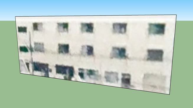 Building in 2丁目木町通, Aoba Ward, Sendai City, Miyagi Prefecture, Japan
