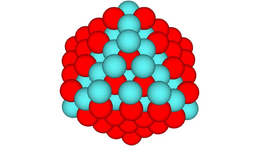 Zirconium 92 Option 5