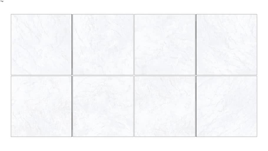 Marmo Egeu Satin 90x90