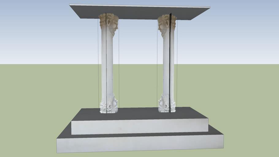 Gateway of Self-Realization (sculpture)
