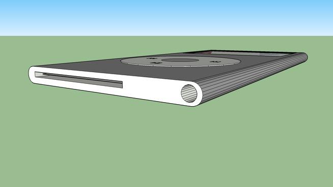 ipod nano gris