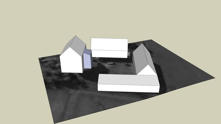 Budynki 3D