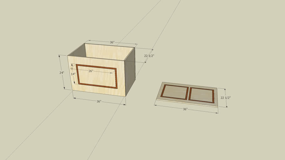 ryan conley box