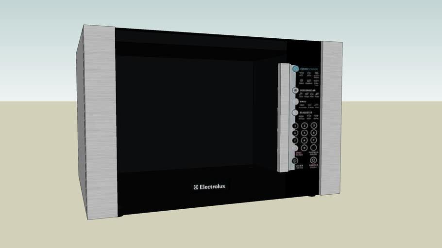 MICROONDAS ELECTROLUX ME30X