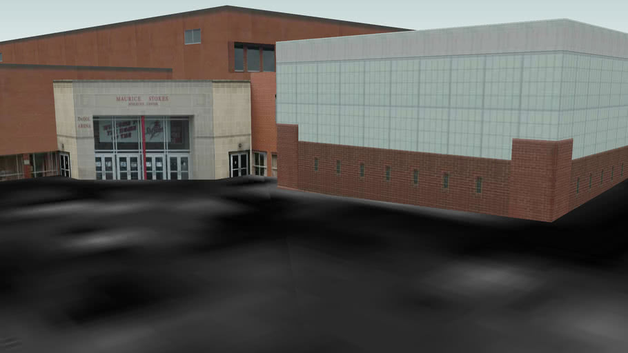 Maurice Stokes Athletics Complex & DeGol Arena
