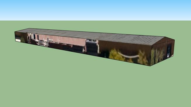 Construção em VIC 3068, Comunidade da Austrália