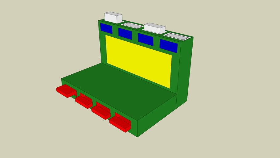 model techno 5