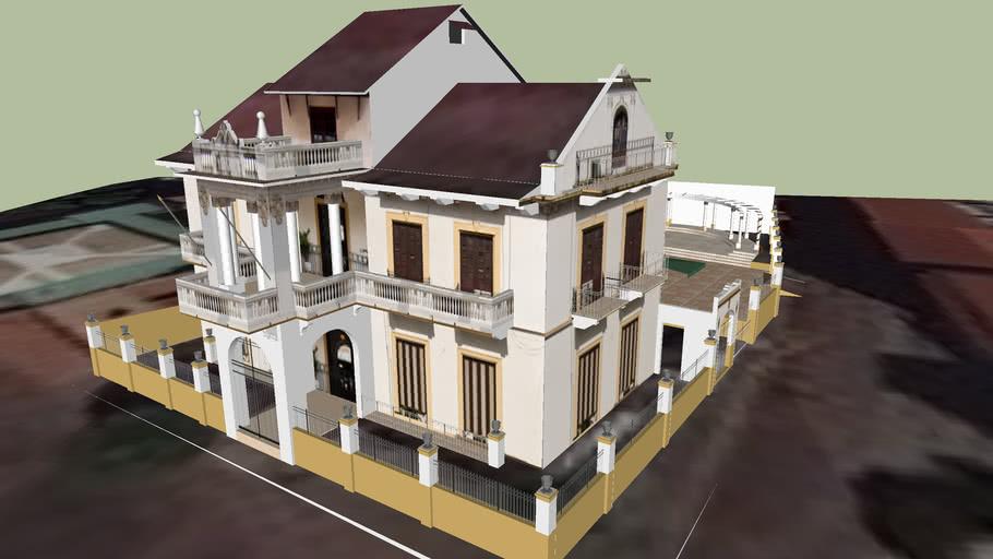Casa de la Municipalidad