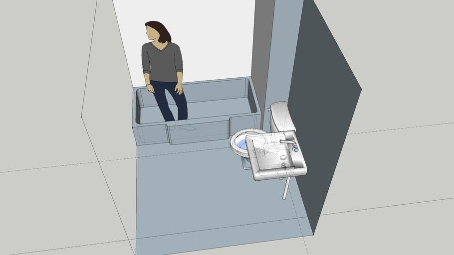 bathroom sketch 1