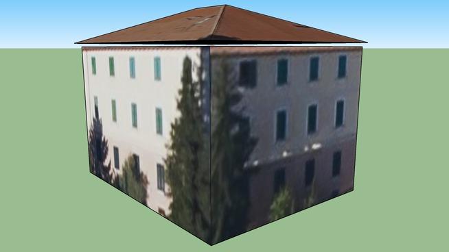 Строение по адресу 67100 Л'Акуила, Италия