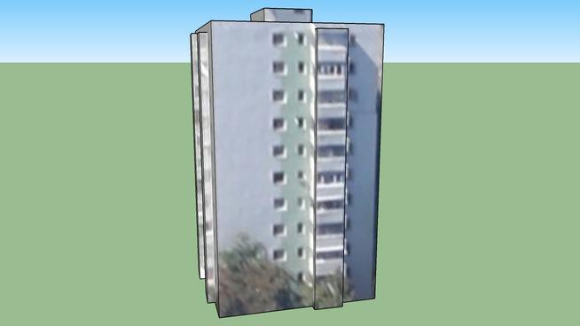 Bl. E, Iași, România