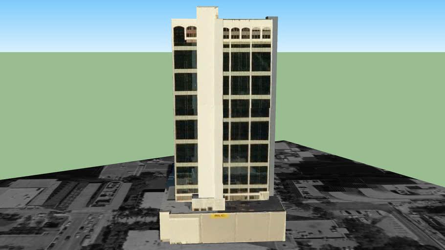 One Financial Plaza (Regions Bank)