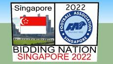 FIFA World Cup 2022- Singapore