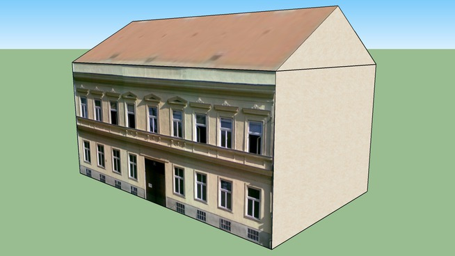 Gebäude in Wien, 1140 Wien, Österreich