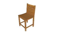 Cadeiras dMAdeira