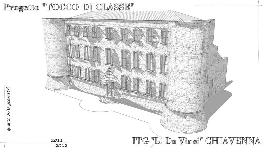 Palazzo Balbiani