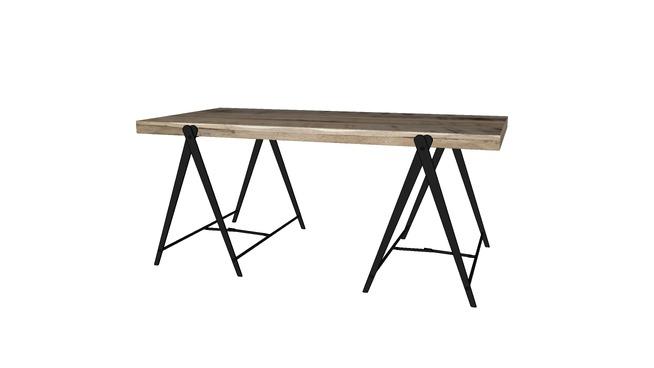 79130 Table Scissors 180x90 Tisch Scissors 180x90 3d Warehouse