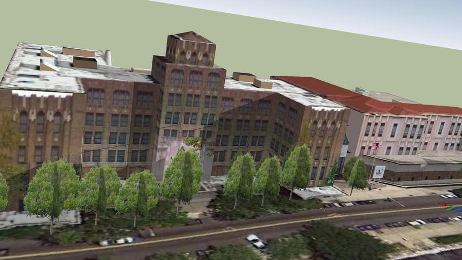 Arts High School (Newark)