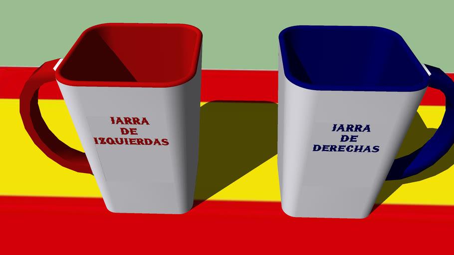 Dos Jarras