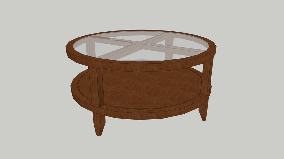 Lounge Short Table