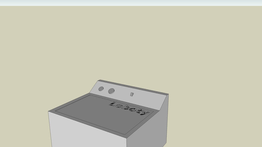 Loboty  washing machine