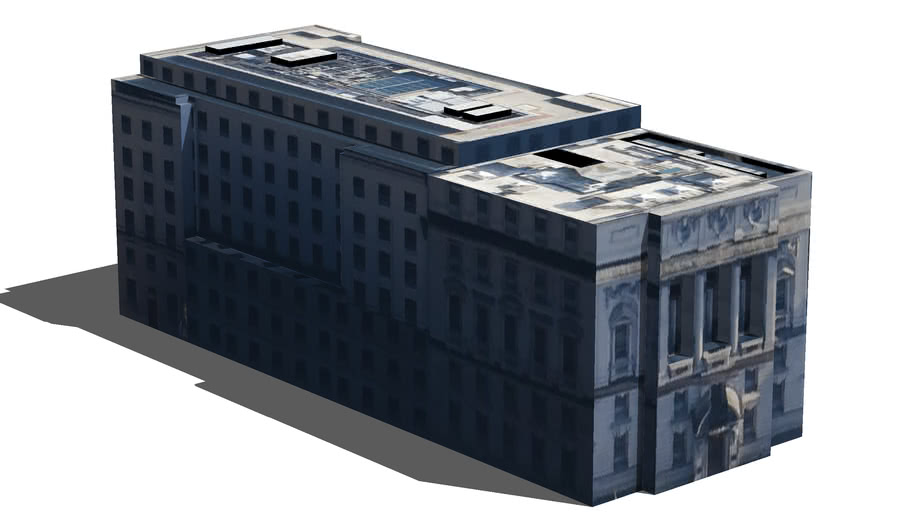 London3Dproject - Westminster 8