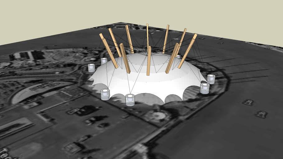 O2/ The Dome