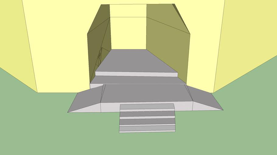 Budynek SM Domino