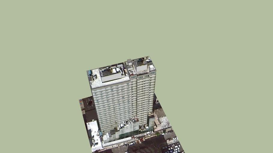 Sheraton Brooklyn New York Hotel and aloft New York Brooklyn