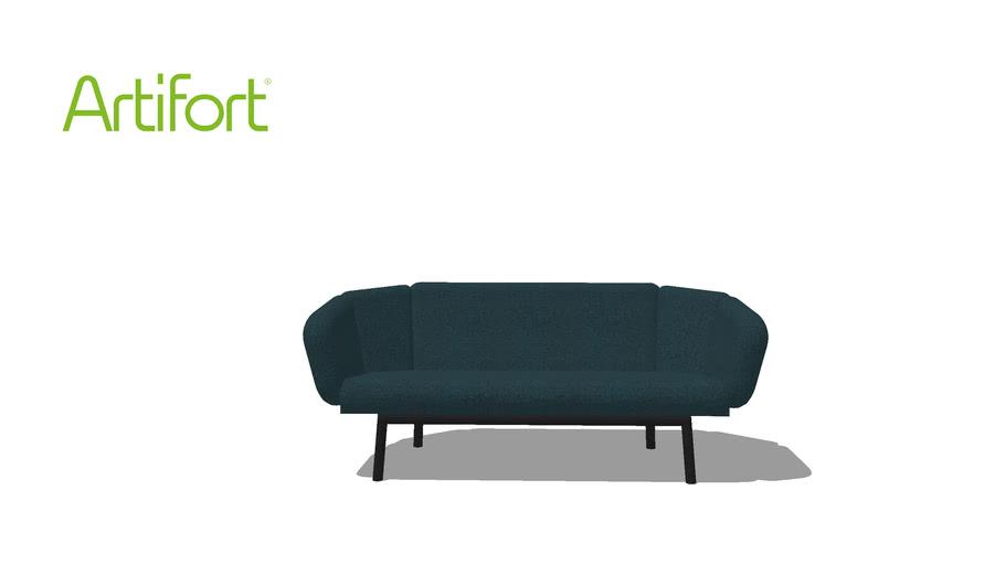 Bras 2 seat | Khodi Feiz | Design 2014