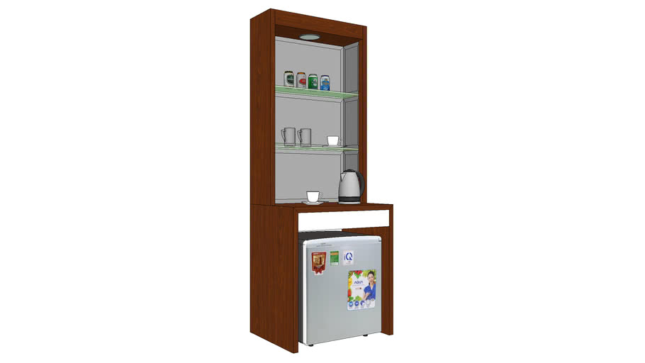 PANTRY CABINET - 001 (80x220)