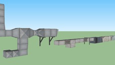 Architectural Exterior Elements