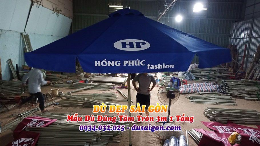 Cung cấp dù che nắng tại Bình Thuận giá rẻ