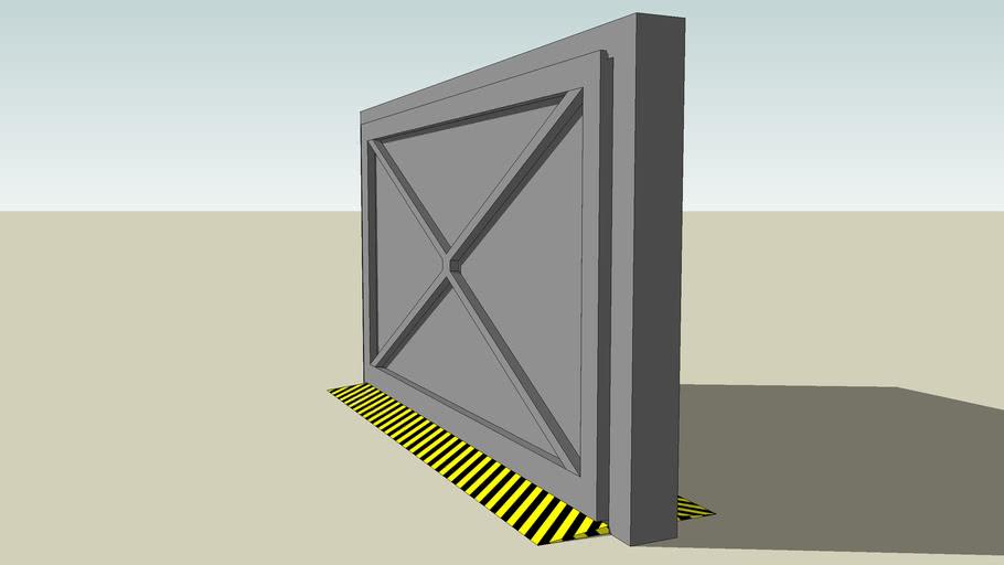 SF_material_cargo door