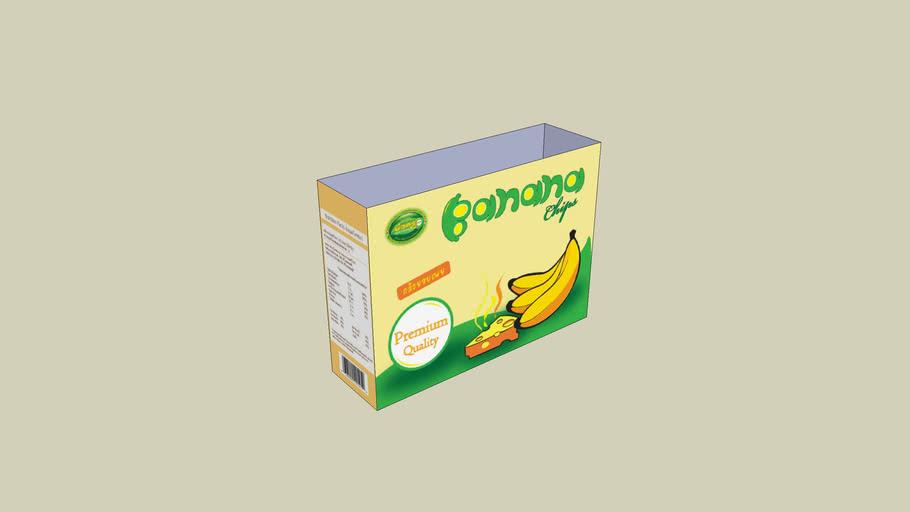 vizidarti3314 กล่องกล้วยอบเนย