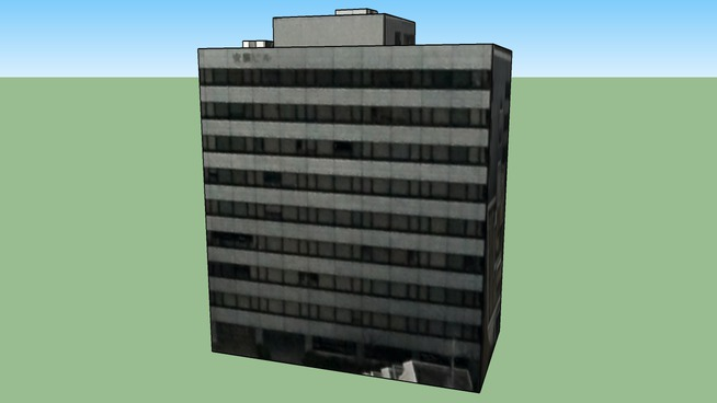 日本, 福岡県福岡市中央区大名1丁目8にある建物
