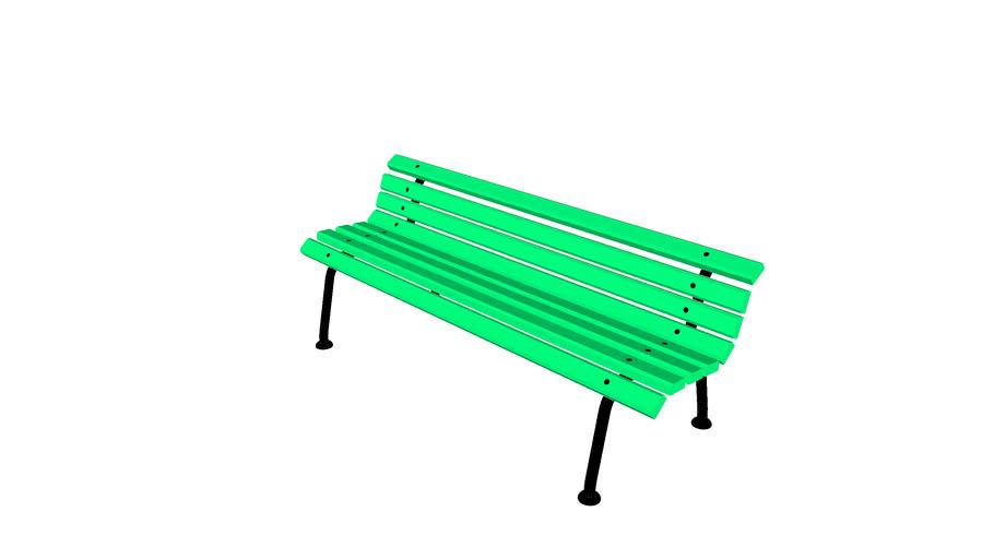 Bancă parc(Park benches)