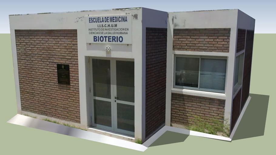 Bioterio, UNLaR, La Rioja, Argentina