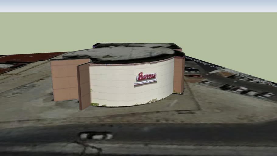 Restaurant Barrigas